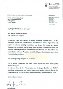 10J_Brief_Ministerium
